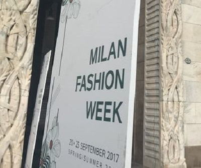 Mailand Fashion Week 2017 Rückblick