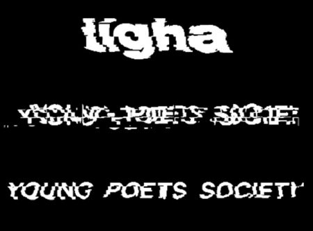 tigha Marke Young Poets Society YPS